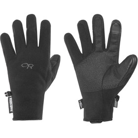 Outdoor Research Gripper Sensor Gloves Herren black